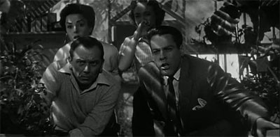 Invasion of the Body Snatchers screenshot