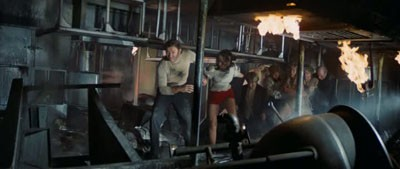 The Poseidon Adventure screenshot